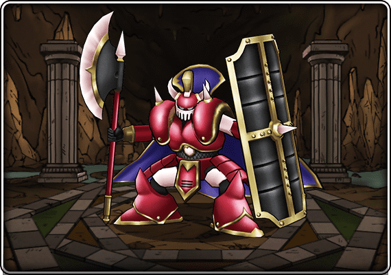 地獄の騎士【DQMSL】