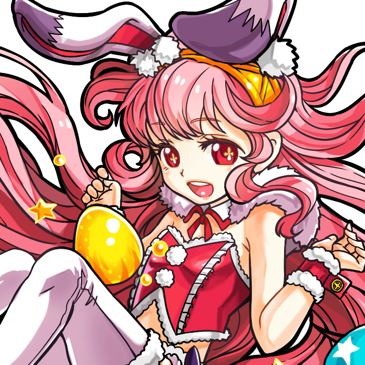 兎姫ロリポップ