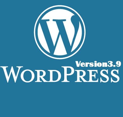 wordpress3.9