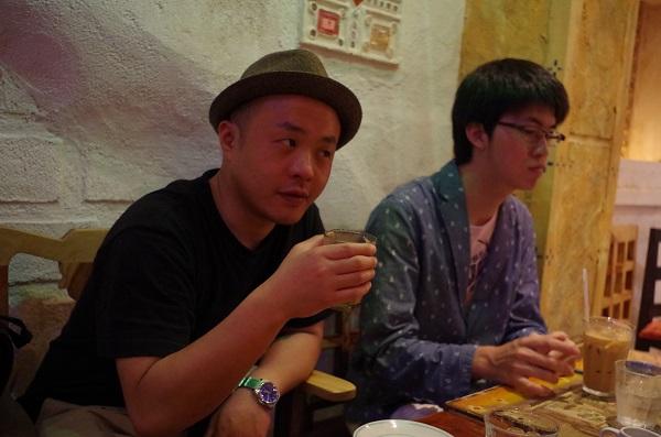 第二回関西四国ブロガー会を行ってきましたin大阪