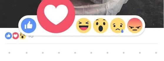 Facebook新いいねボタンで6種類に!それぞれの効果的な使い方と裏技