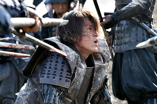 2016年1月末の映画興行収入ランキング 残穢が初登場第6位!
