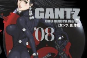 【アニメ】GANTZ見終わってミランダ・フォスターの迷宮が気になった