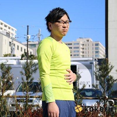 【初心にかえってブロガー紹介2016】Kakeruの副編集長酒井大輔(Dスケ)さん