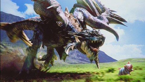 【ドラゴンプロジェクト】ドラス草原出現モンスターまとめ【暗】
