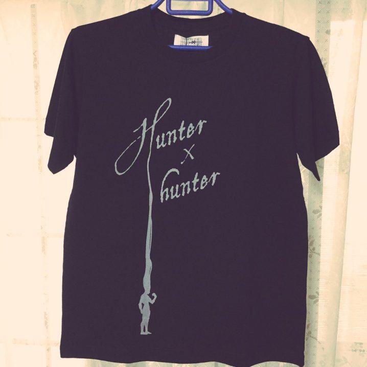しまむらのハンターハンターTシャツ大人気の理由ゴンさんがどえらいセンス!