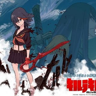 雨宮ちゃんに紹介したいそして女性に紹介したい日本の漫画アニメ【ノスタルジック】【バトルモノ】