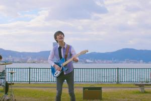 京都の男性3ピースバンドThe Lump of Sugar のRe-Girlレビュー