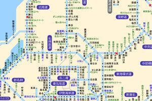 GW最終日の渋滞情報|高速・新幹線