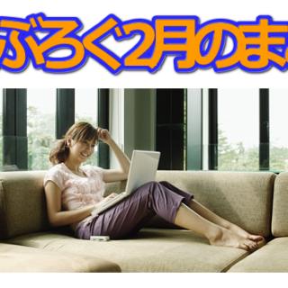 ねこブログ2月のまとめ【PV】【記事】【日常】【SEO】