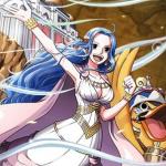 ワンピーストレクル★5王女ビビ