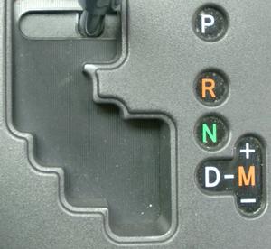 車のギアランプ切れの危険性と対処法
