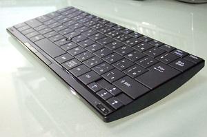 【NEXUS7使ってみて思った】Bluetoothキーボードを選ぶ時大切なコト【OS】【サイズ】【Android】