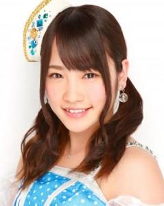 AKB川栄李奈卒業!3月26日さいたまスーパーアリーナで発表