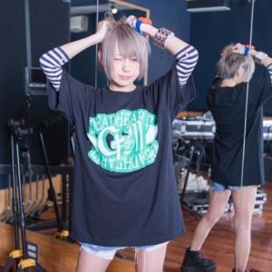 篠崎こころ petit-pas! DJ姿にシビレた!!【下北沢BLUE MONDAY】