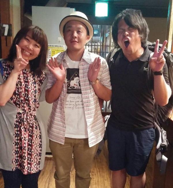 第1回関東ブロガー会with異業種懇親会とオフ会主催のポイント