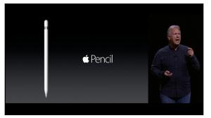 アップル 13インチのiPad Pro価格は799ドル(約9万7000円)アップルペンシルなど性能まとめ