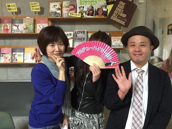 11月8日サンクチュアリ出版にて第二回目トークショー開催【後日談】