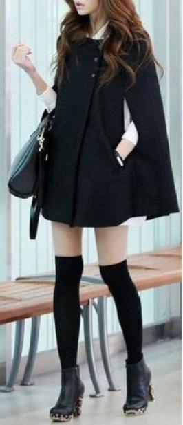 Amazonのコートモデルの写真が超かわいいって知ってた?【冬モノ】