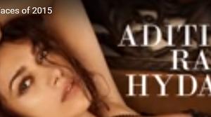 世界で最も美しい顔34位Aditi Rao Hydari│The 100 Most Beautiful Faces of 2015