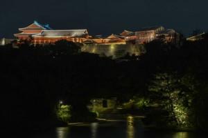 首里城のライトアップの撮影、鑑賞ポイントはここだ!