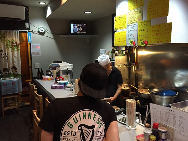 【阿佐ヶ谷】学生に大人気人生相談に乗ってもくれる店隠れた名店ラーメン屋鳥よし段 南阿佐ケ谷駅から371m