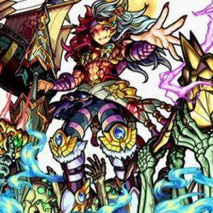 【モンスト】次の獣神化はロキで決定【MS】【魔法キラー】【トリックスター】【狡知の神】