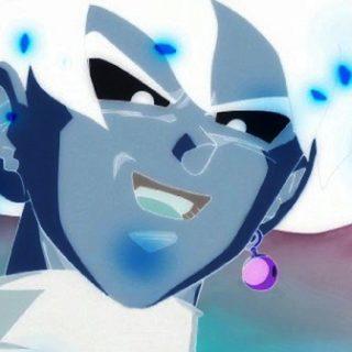 【ドラゴンボール超ネタバレ】ゴクウブラックのパワーアップは白髪化【ゴクウホワイト】