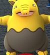 ポケモンGOのスリープ