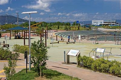 【ポケモンGO】大阪のレアポケモンや巣の出現場所まとめ|マリンピアがすごい穴場