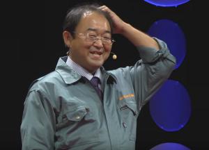 初心者のためのTED3下町ロケット植松努さんの演説から学んだ凄み
