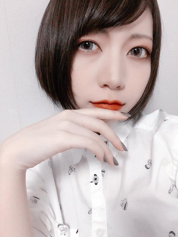 美少女発見!りゅんたんにインタビューしてきました ryunryun82