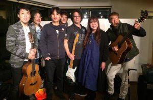 長野県松本市で天真爛漫溝口倫子さんのLIVEがすごかった件