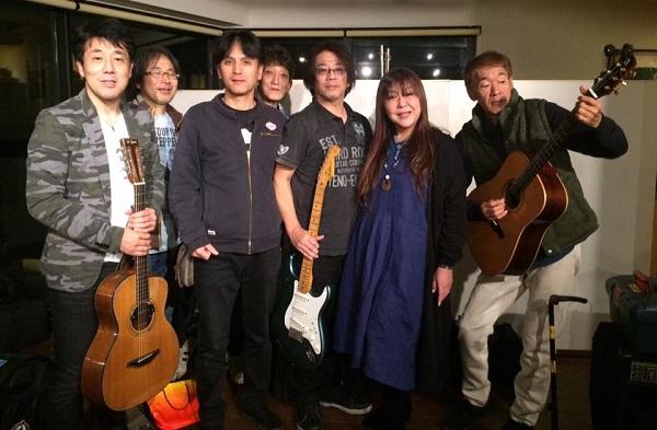 長野県松本市で天真爛漫溝口倫子さんのLIVEを見てきて感じたこと