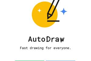 Google AutoDrawを使ってみた|AIが描いたものを即座に判断|お絵かきツール