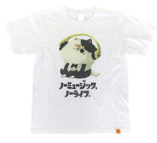 スプラトゥーン2のTシャツがカッコイイ!|Amazon