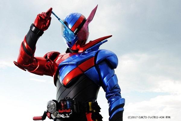 仮面ライダービルド 変身龍拳DXクローズマグマナックルがカッコ良い理由