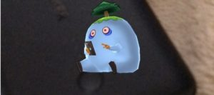 妖怪ウォッチワールドマップで登場するEランク妖怪一覧のつぶや木