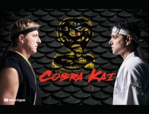 海外ドラマコブラ会(Cobra kai)のキャストや見どころを紹介│復活のベスト・キッド