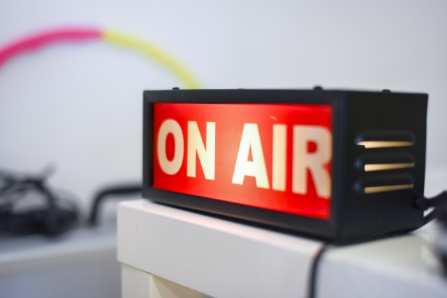 Now On Air !!